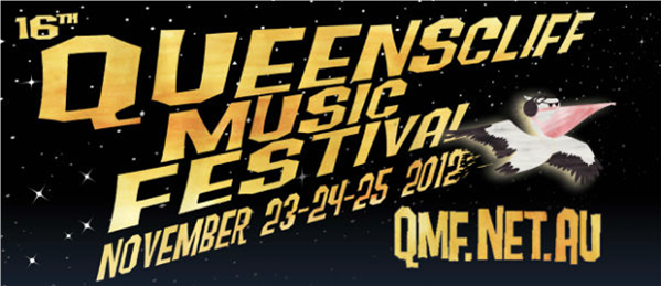 Queenscliff Music Festival – 23 to 25 November