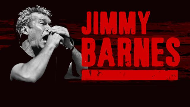 Jimmy Barnes announces exclusive Melbourne show @Trak