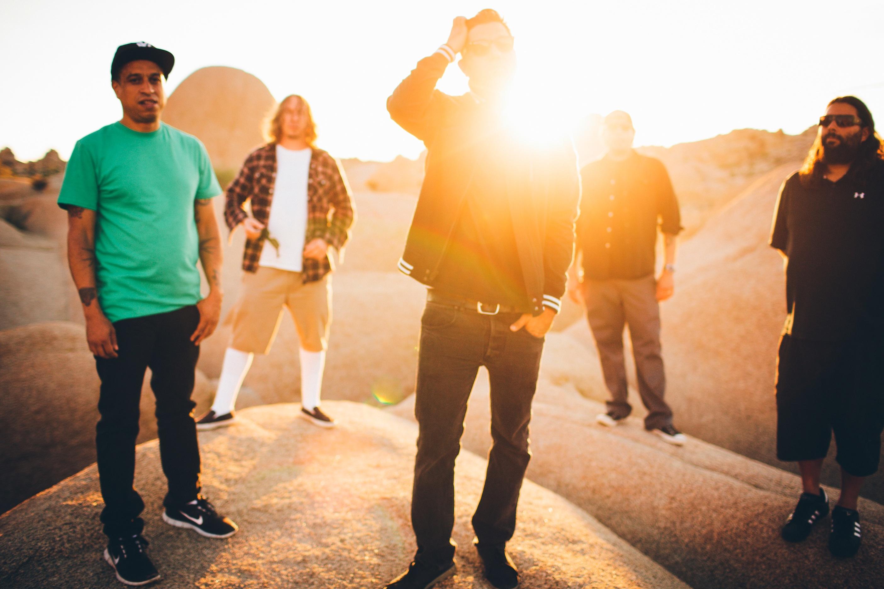 Deftones + letlive. Australian tour announced!