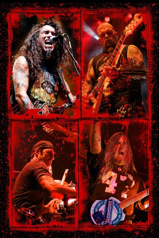 Slayer Sidewave announced!
