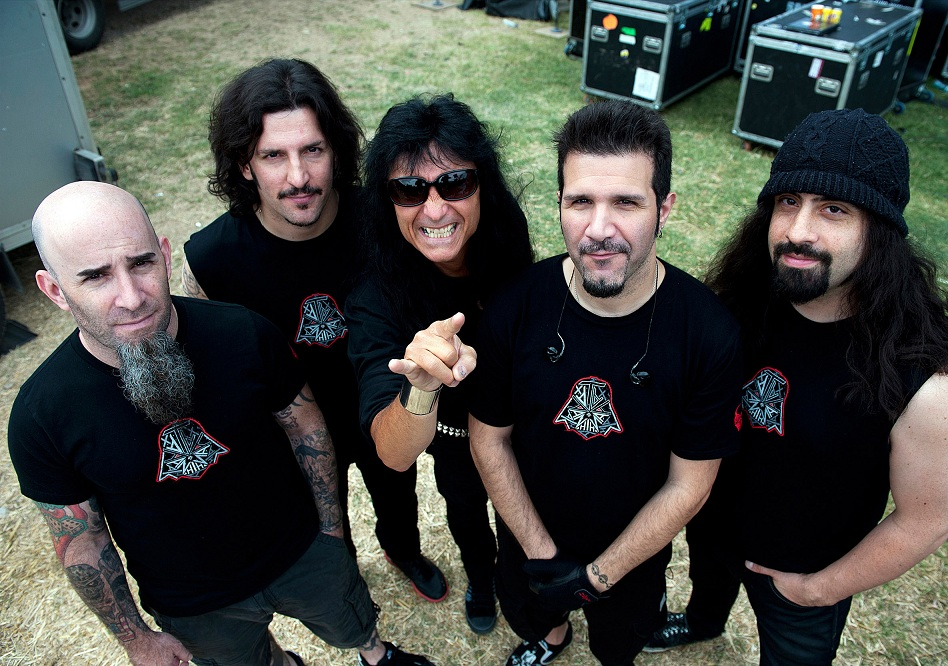 Anthrax Sidewaves announced!