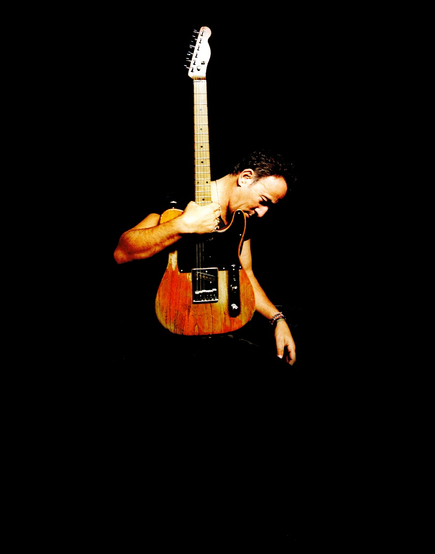 3rd & Final BRUCE SPRINGSTEEN & THE E STREET BAND concert announced for Sydney. No more AUS shows to be added!