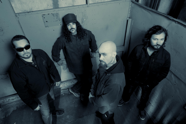Kyuss Lives Sidewaves announced!