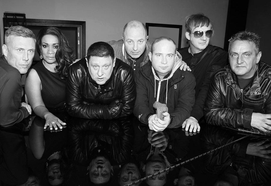 The Happy Mondays Australian tour announced with the definitive original line-up!