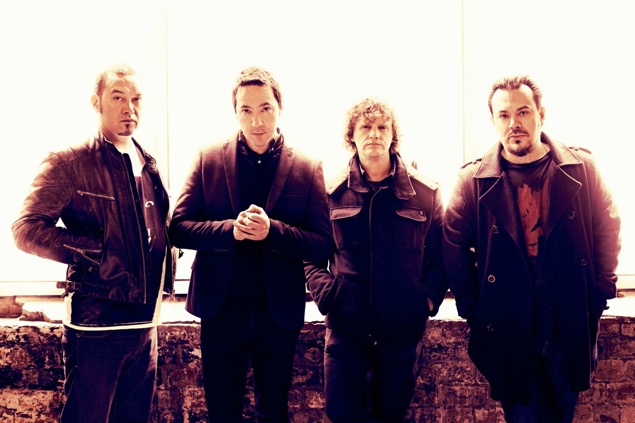 Shihad confirmed as support for Black Sabbath Australian tour
