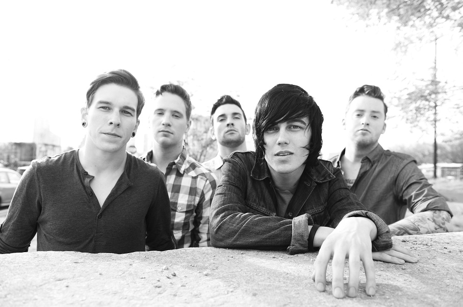 Sleeping With Sirens + Woe, Is Me + Memphis May Fire Sidewaves announced!