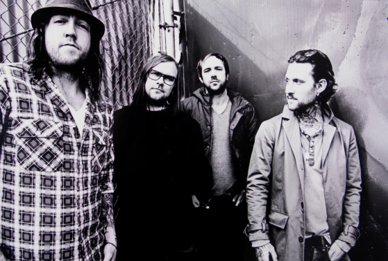 THE USED re-release Vulnerable (II)