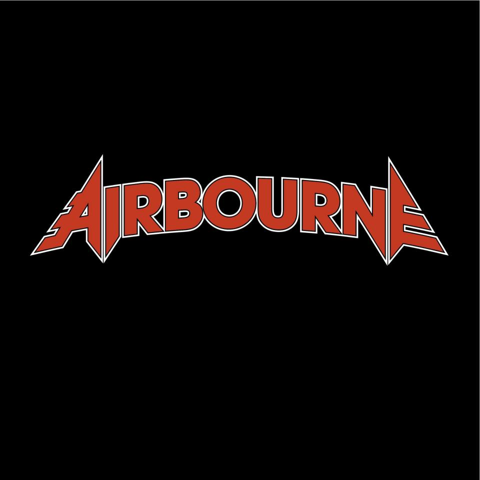 Airbourne's new album 'Black Dog Barking' due out on May 17 via Roadrunner Records