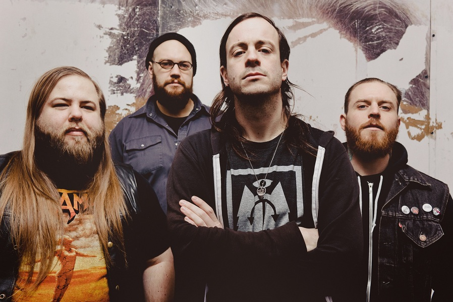 Cancer Bats + Kingdom Of Sorrow + This Is Hell – Sidewave announced!