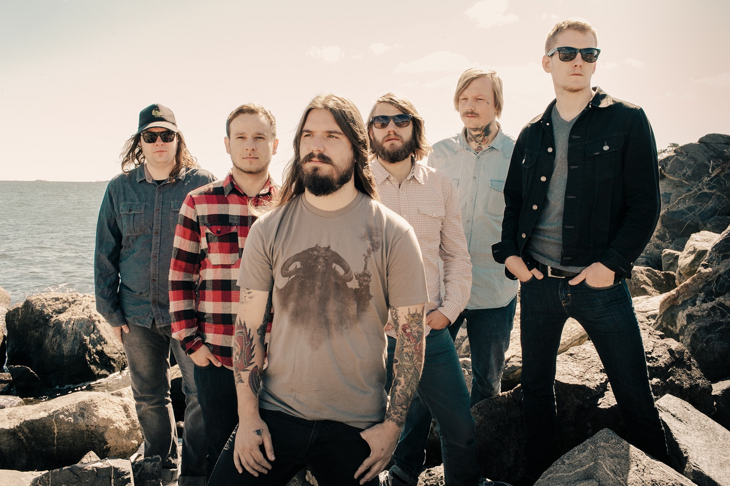 Kvelertak sign to Roadrunner Records and announce new album 'Meir' out March 22, 2013