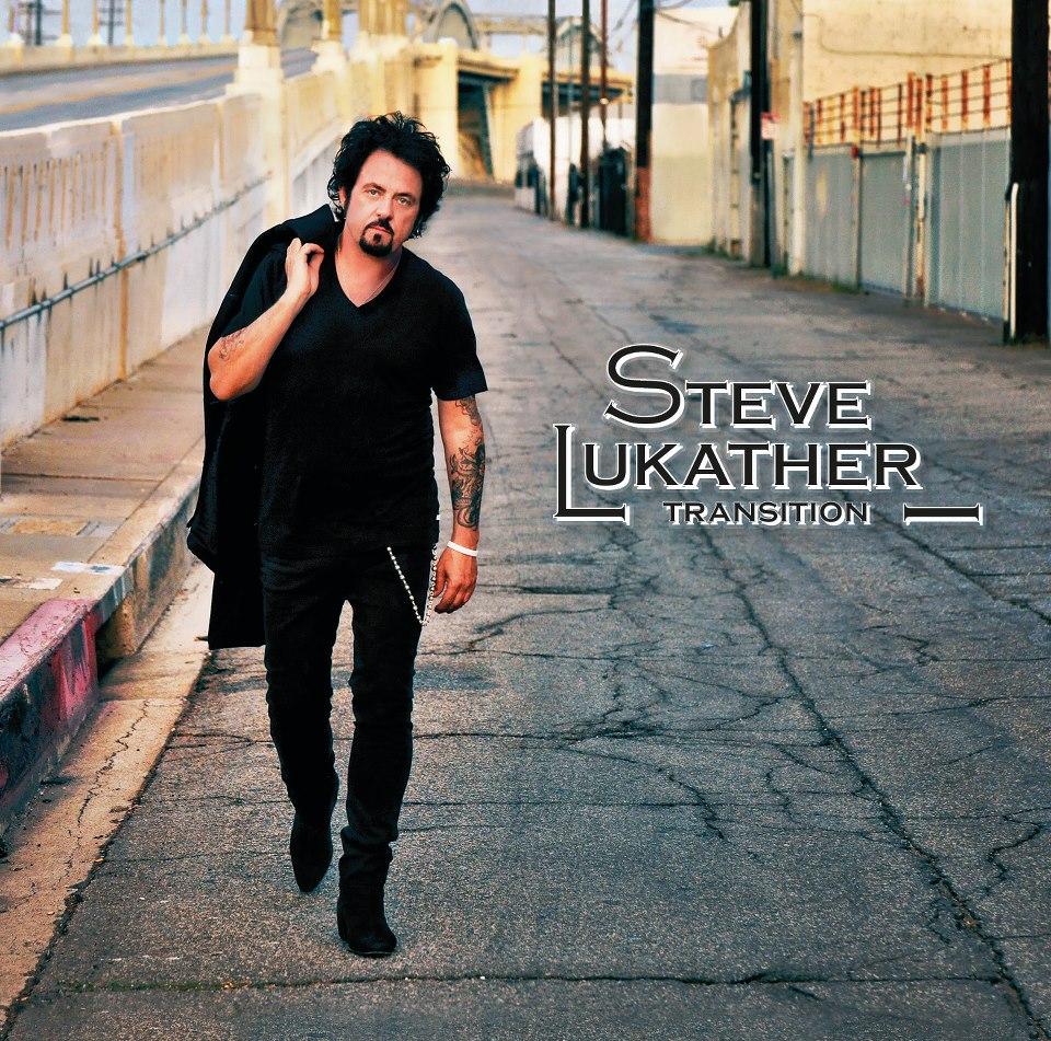 Steve Lukather – Transition