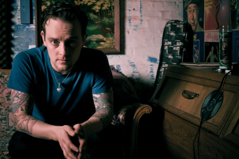 Dave Hause confirmed as support for The Gaslight Anthem Australian tour