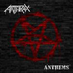 Anthrax take on the Thin Lizzy classic 'Jailbreak', appearing on their new 'Anthems' EP