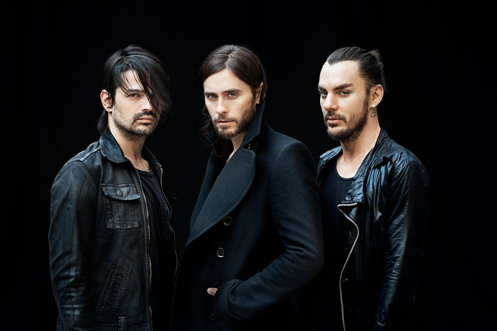 THIRTY SECONDS TO MARS reschedule tour to March 2014