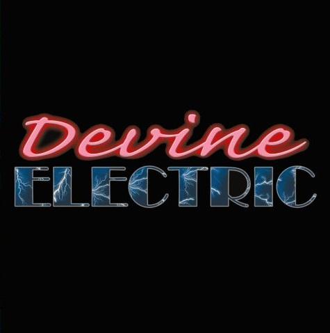 Devine Electric – self titled EP
