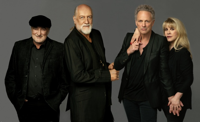 Fleetwood Mac – Australian tour announced