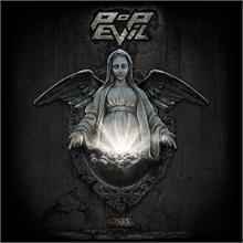 POP EVIL stream new album in its entirety