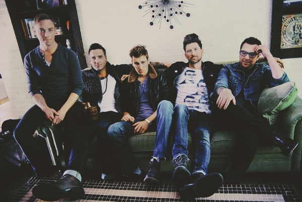 Anberlin Announce Australian Tour Supports