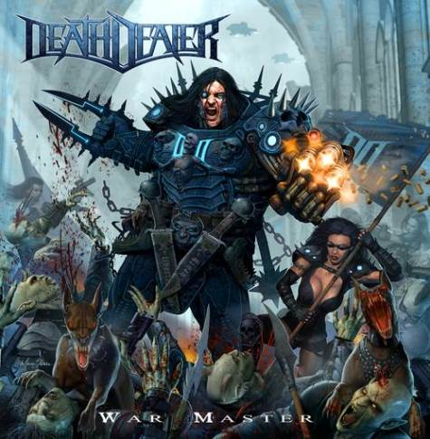 Death Dealer – Warmaster