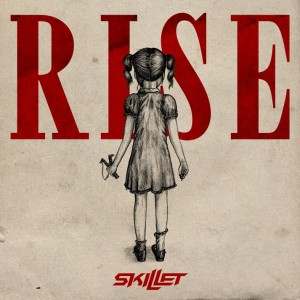 Skillet – Rise