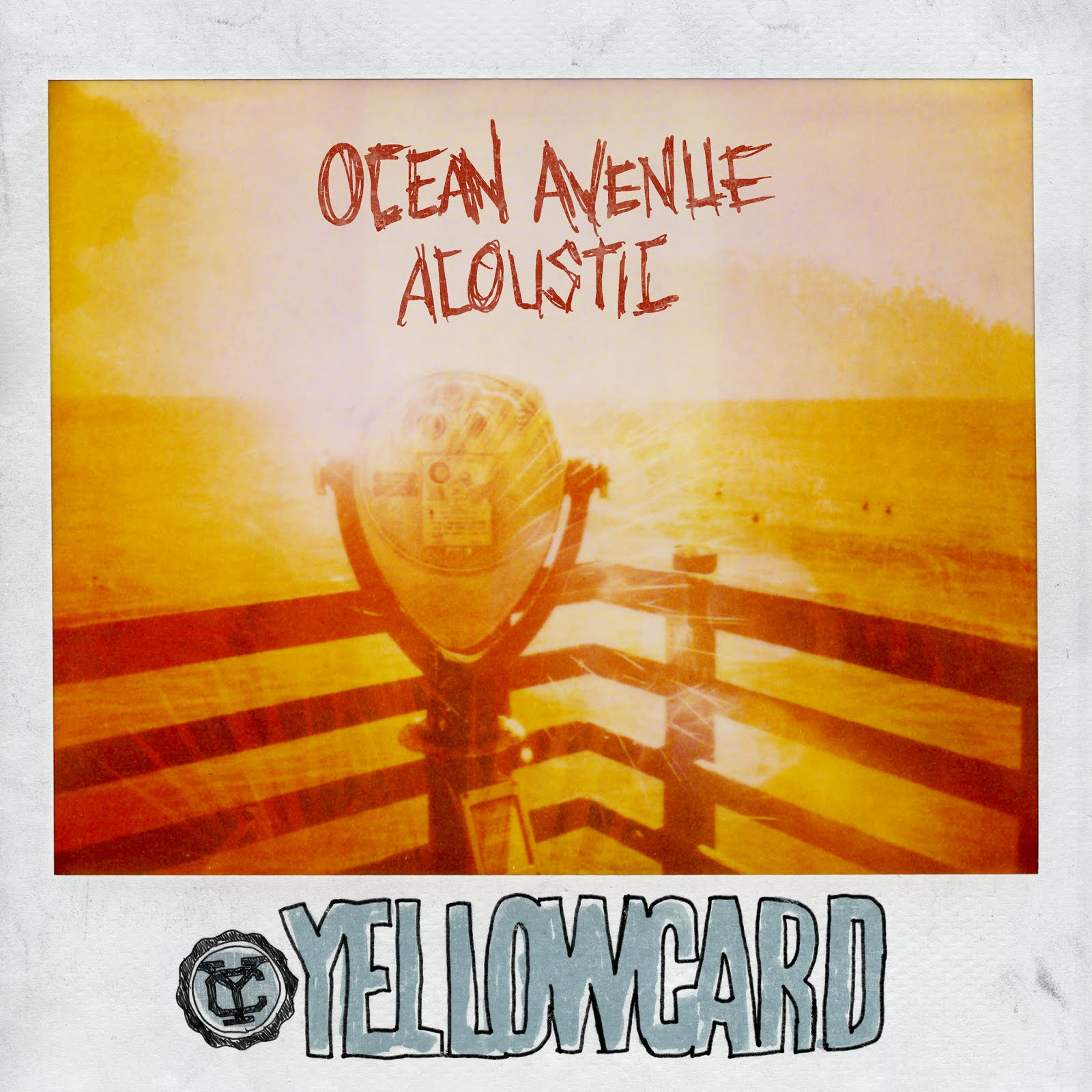Yellowcard – Ocean Avenue Acoustic