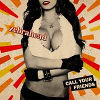 ZEBRAHEAD to release new album August 16th via 3WISE RECORDS