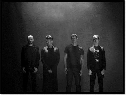 AFI Announce October 18th Release Date For New Album – 'Burials'