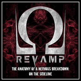 REVAMP have a new digital single out now and album due on August 23!