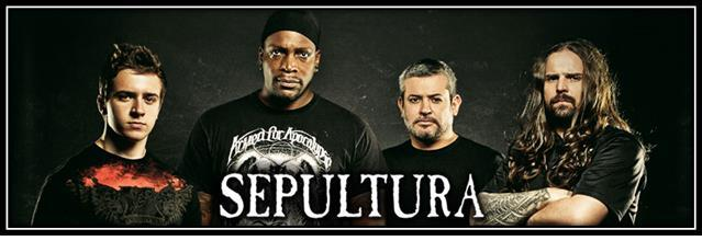 SEPULTURA announce upcoming album's title!