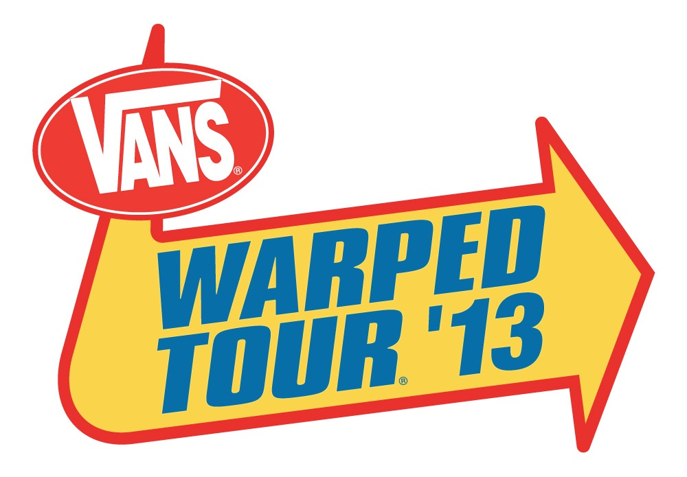 Vans Warped Tour – Barangaroo, Sydney – December 1, 2013