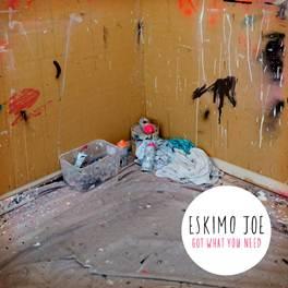 ESKIMO JOE announce new single