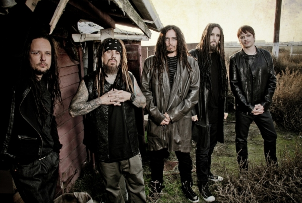 Korn Are Back With 'The Paradigm Shift'