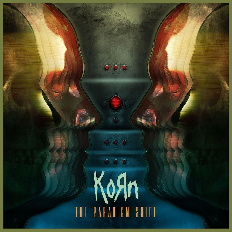 Korn – The Paradigm Shift