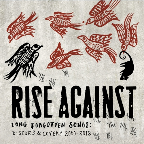 EXCLUSIVE – Stream a track from the new RISE AGAINST album here!