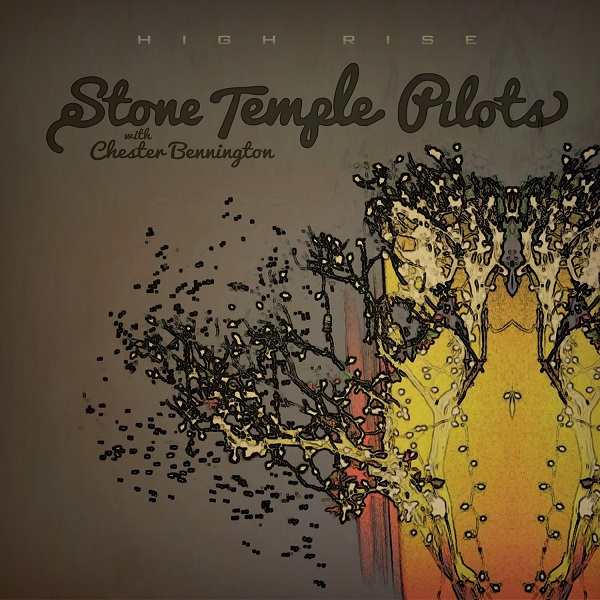 STONE TEMPLE PILOTS with CHESTER BENNINGTON To Release Debut Ep 'High Rise' Out October 11th
