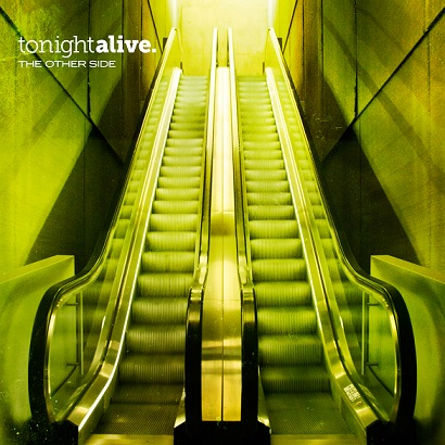 TONIGHT ALIVE new album 'The Other Side' available to pre order now!