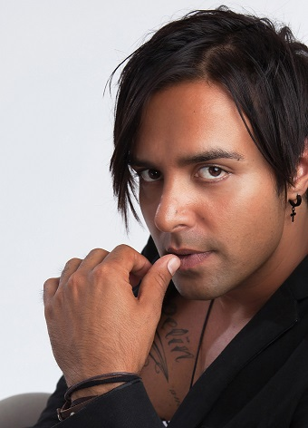 Jason Singh signs with Ambition Records and announces new album