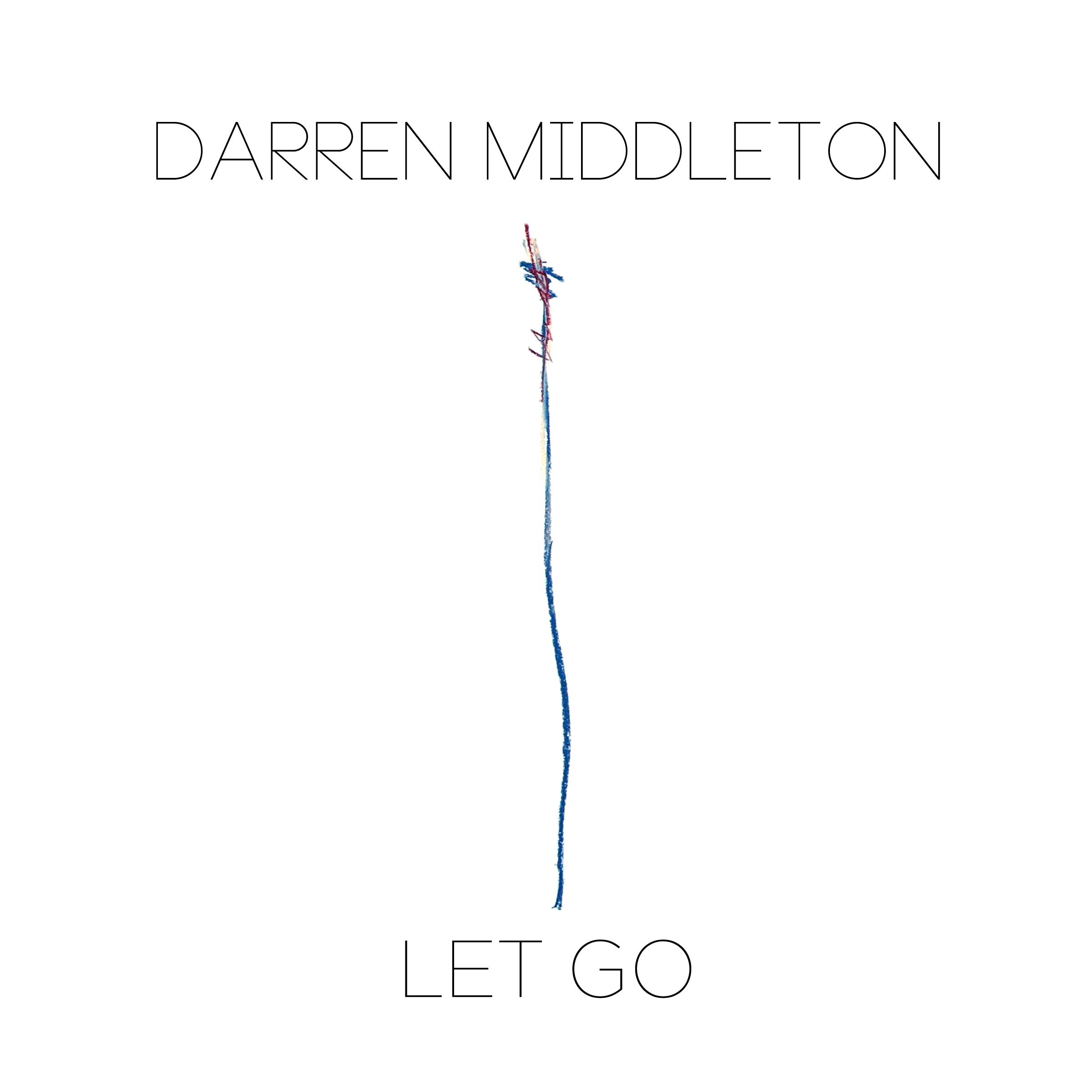 Darren Middleton Releases First Single Off Debut Solo Album