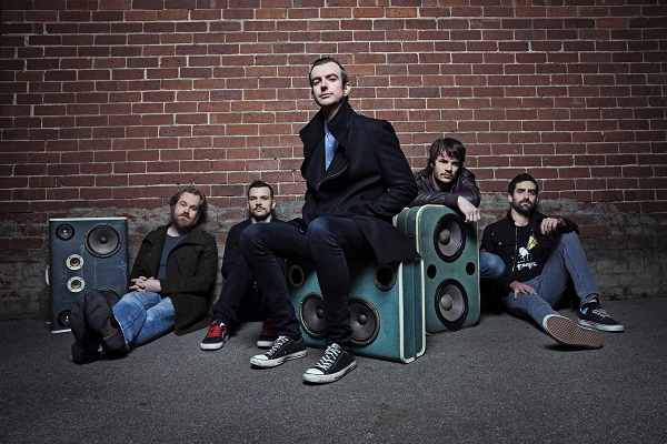 Karnivool & Dead Letter Circus announce their Polymorphism Tour