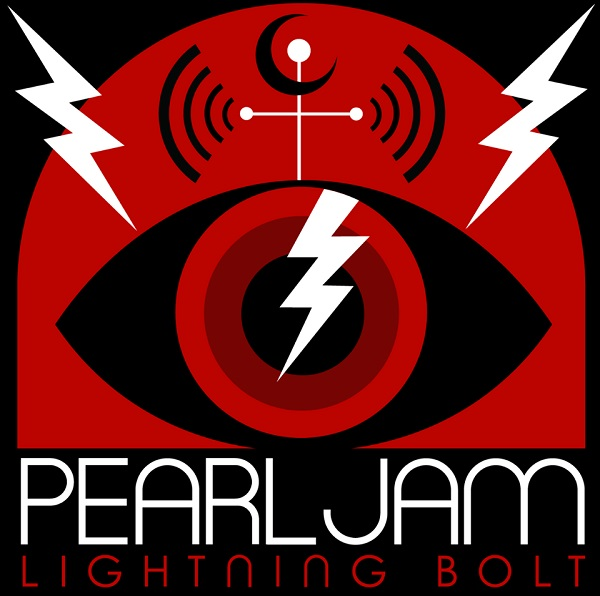 WIN a copy of the new Pearl Jam album 'Lightning Bolt' (CLOSED)
