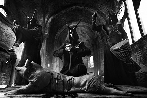 Behemoth Announces New Video And Single Off The Satanist!