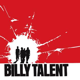 Billy Talent to release 10th Anniversary Edition of Debut Album