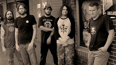 Eyehategod announce 25th Anniversary Australian Tour for January 2014