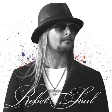WIN a copy of KID ROCK's 'Rebel Soul' Australian tour edition (CLOSED)