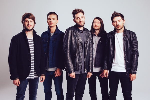 You Me At Six To Release 'Cavalier Youth' on January 31