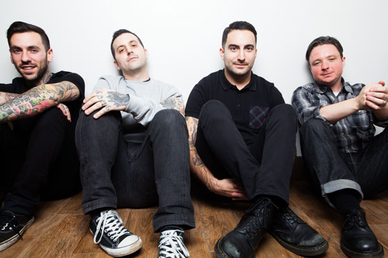 BAYSIDE Announce New Album 'CULT' – Out February 21
