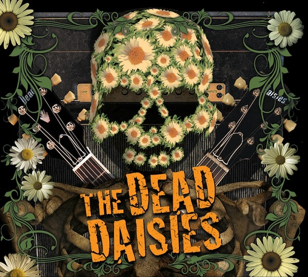The Dead Daisies Tour & National Album Release