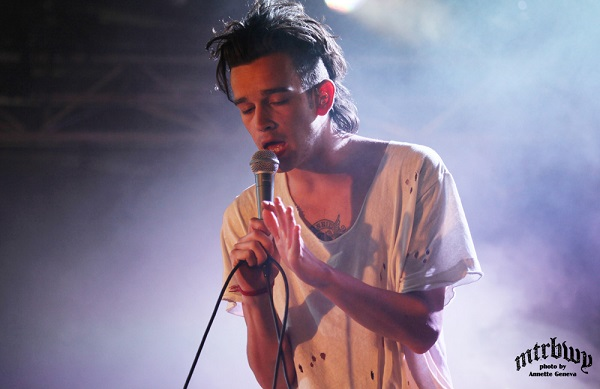 The 1975 – The Big Day Out – Olympic Park, Sydney – January 26, 2014