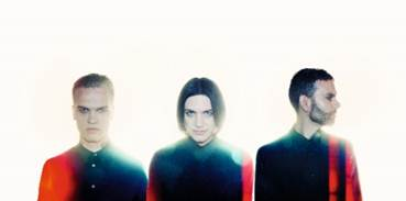 PLACEBO announce Sidewaves!