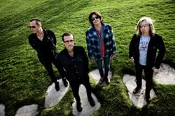 STONE TEMPLE PILOTS REGRETFULLY CANCEL SOUNDWAVE 2014
